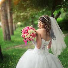 Wedding photographer Vadim Pasechnik (fotografvadim). Photo of 02.02.2017