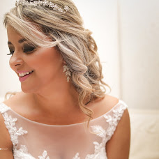 Wedding photographer Yêdo Leonel (yedoleonel). Photo of 27.09.2016