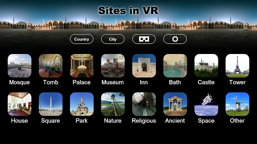 Sites in VR - Apps on Google Play