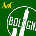 Bologna + Modena Art & Culture Travel Guide icon