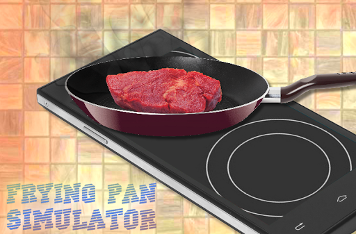 Pan Kitchen Simulator