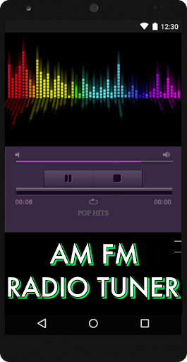 World Radio FM Stations For Free 2.7 screenshots 2