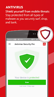 Avira Free Android Security мод