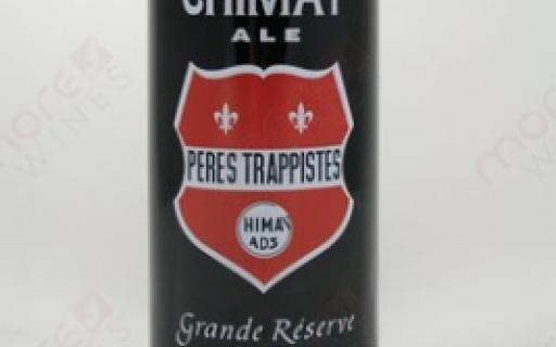Chimay Grand Reserve 2012