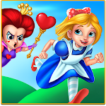Alice in Wonderland Rush Icon