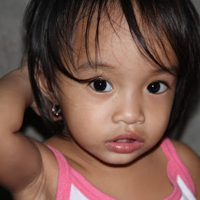 my daughter by Allan Caragao - Babies & Children Toddlers