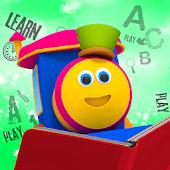 Tải Game Bob the Train Nursery Rhyme Videos for Kids