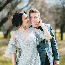 Wedding photographer Irina Saltykova (vipsa). Photo of 23.05.2017