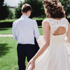 Wedding photographer Yuliya Zhnyakina (juliez). Photo of 24.09.2015