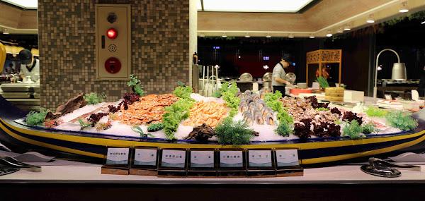 饗食天堂 台南西門店∣春季吃到飽攻略∣200道料理任你選∣buffet吃到飽餐廳∣必吃推薦