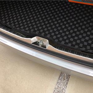 エスクァイア ZWR80G 2018年式後期型のスカッフプレートのカスタム事例画像 kazoo.comさんの2018年09月29日20:05の投稿