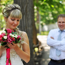 Wedding photographer Andrey Suslov (Susandrei). Photo of 05.08.2014