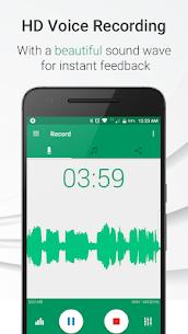 Parrot Voice Recorder [Pro][Unlocked] v3.5.7 2