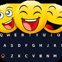 Emoji Keyboard 2021 - New Free Themes icon