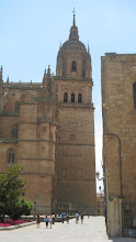 Photo: Salamanca Cathedral