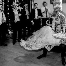 Wedding photographer Jorge Duque (jaduque). Photo of 07.09.2018