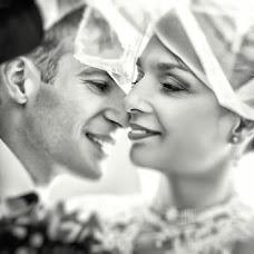 Wedding photographer Olena Kravcova (puxnastic). Photo of 19.06.2014