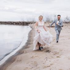 Nhiếp ảnh gia ảnh cưới Elizaveta Gubanova (gubanova19). Ảnh của 25.03.2019