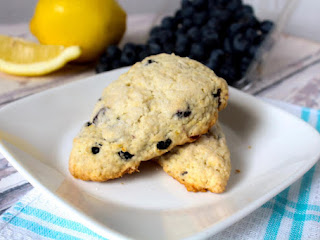 Summer Scones Recipe