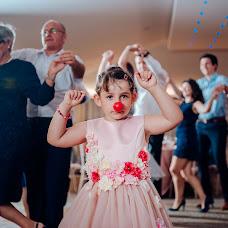Wedding photographer Petia Emilova (smailka). Photo of 02.11.2017