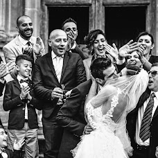Wedding photographer Carmelo Ucchino (carmeloucchino). Photo of 29.09.2018