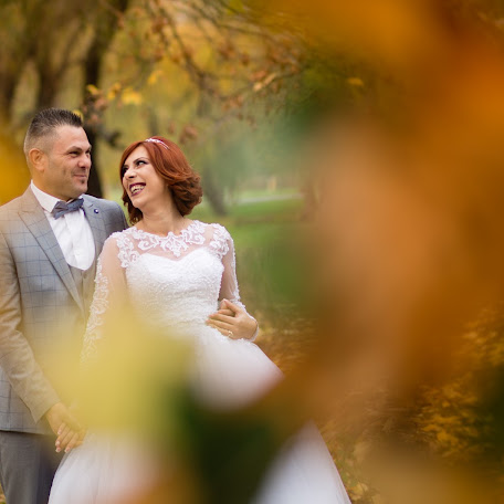 Wedding photographer Costin Banciu (CostinBanciu). Photo of 07.12.2017