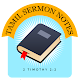 Download Tamil Sermon Notes For PC Windows and Mac