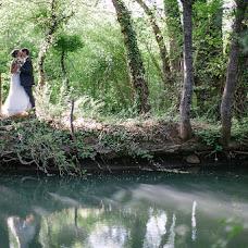 Wedding photographer Tina Simakova (tinariya). Photo of 14.08.2017