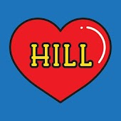 Text With Hill