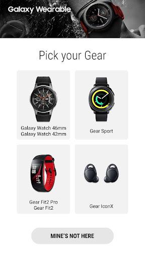 Download Galaxy Wearable (Samsung Gear) MOD APK 2