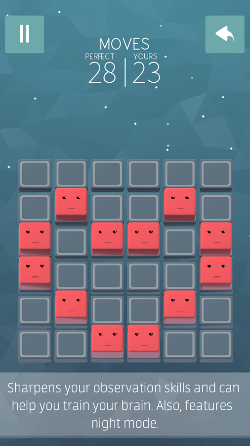 Phase Spur: Brain Puzzle- screenshot