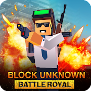 Block Unknown Battle Royale Mod & Hack For Android