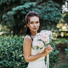 Wedding photographer Polina Sayfutdinova (Polina1). Photo of 27.08.2018