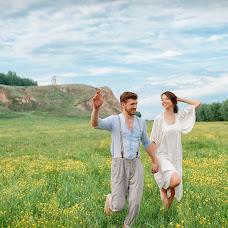 Wedding photographer Olga Kalashnik (kalashnik). Photo of 11.04.2018
