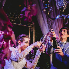 Wedding photographer Joanna Pantigoso (joannapantigoso). Photo of 06.05.2017