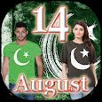 14 August Pakistani Suit Photo Editor apk