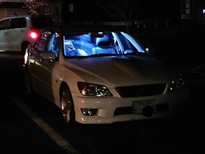 アルテッツァ SXE10 RS200 Zエディションのカスタム事例画像 来ヶ谷さんの2020年02月29日00:38の投稿
