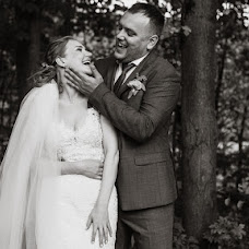 Wedding photographer Anya Piorunskaya (Annyrka). Photo of 27.11.2018