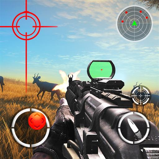 Deer Hunting 2018 Icon