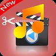 Cut video & Audio Song