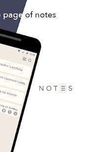 Jojo Color Notes - náhled
