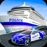 US Police Muscle Car Cargo Plane Flight Simulator file APK Free for PC, smart TV Download