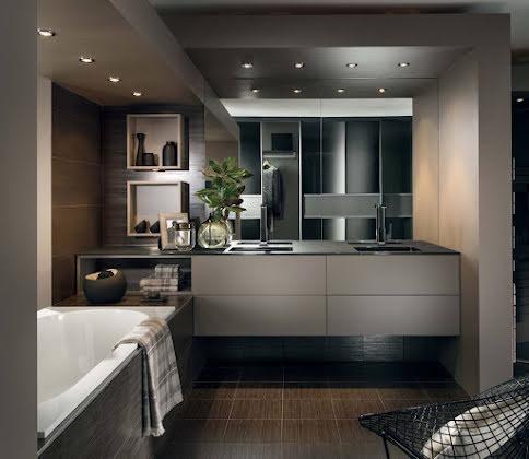 Vente appartement 4 pièces 91,14 m2