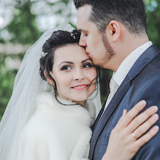 Wedding photographer Kristina Shpan (Komilfo). Photo of 21.06.2017