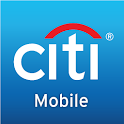 Citi Mobile VE icon
