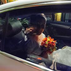 Wedding photographer Darío De los cobos (DariodelosCo). Photo of 30.04.2016