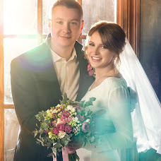 Wedding photographer Nataliya Terskova (terskovanataliia). Photo of 27.03.2017