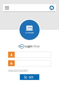 mobile resume screenshot thumbnail