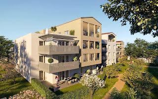 Appartement Irigny (69540)