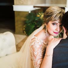 Wedding photographer Olesya Melshikova (eridan). Photo of 09.02.2018